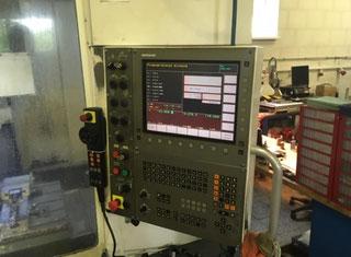 MAS MCV 1000 Quick P00629068