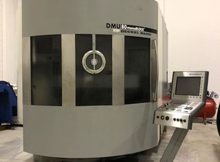 DMG DMU 80 MONOBLOCK P00629075