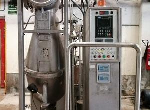 Fongs ALLFIT-60 Einfärbungsmaschine