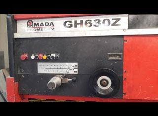 Promecam GH 630 Z P00629085