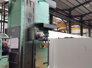 Frézka cnc horizontální FPT AREA M160 ECS 4801