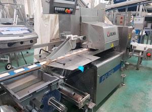 Pytlovací horizontální stroj - flowpack Ulma PV 350