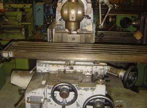Frezarka uniwersalna CNC Gambin 11M