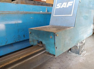 SAF Plasmatome 20 P00629102