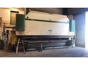 Used Imal LEXUS 420.71 Press brake cnc/nc