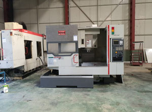 Quaser MV 154 EL Machining center - vertical