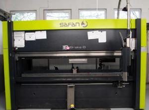 SAFANDARLEY E-Brake 100-3100 Press brake cnc/nc