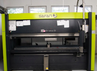 Safandarley E-Brake 100-3100 P00629121