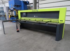 Safan B-Shear 310-6 TS100 CNC shears