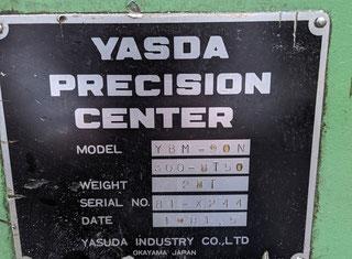 Yasda YASDA YBM-90N P00630002