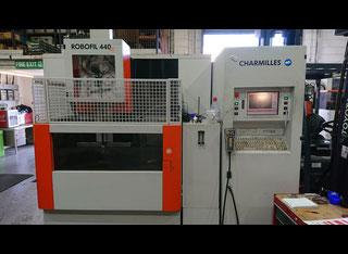 Charmilles Robofil 440cc P00630017