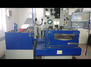Accutex AU 300 iA Wire cutting edm machine