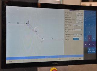 LVD PPE 200 T x 8100 mm P00630025