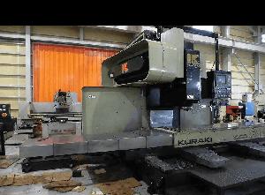OTR ME-2 cnc vertical milling machine