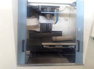 Cincinnati Arrow 750 cnc vertical milling machine