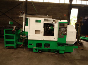 Takamaz High Cell X20 cnc vertical milling machine