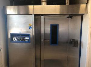 Bongard RG5-13 Rotary oven