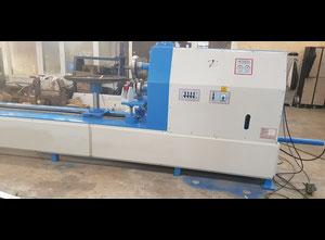 Machine de tôlerie TNT TNT5X3000