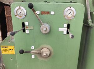Machine de tôlerie Boldrini RIBO10 X 4000