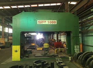 STP 1000 P00701021