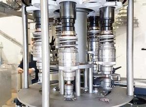 Zalkin CA 360 NG Capping machine