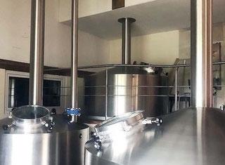 Esau & Hueber Complete Brewhouse P00701034
