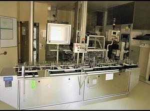 Linia produkcyjna Groninger MWU010