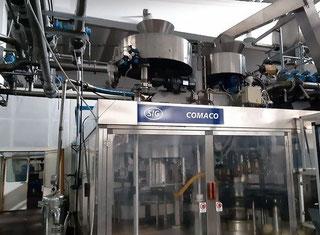 Sig Comaco RVAR50/1+VA/12 P00701047