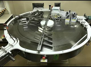 Inspection Machine INSPECTION MACHINE P00701070