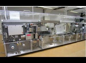 Mediseal CP 400 / P 3000 Kartoniermaschine