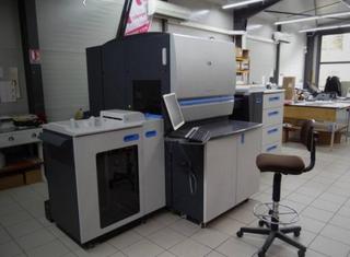 Hewlett Packard Indigo 5500 P00701085