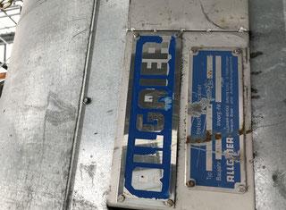 Allgaier WS-T-0.60.3.00 P00701091