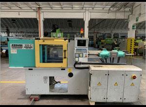 Used ARBURG 320 C 500-250 Injection moulding machine
