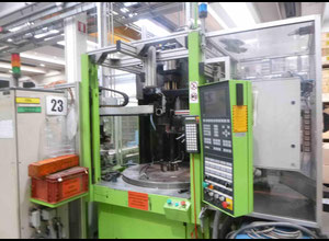 Used ENGEL INSERT 200H / 50 Injection moulding machine