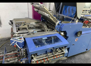 MBO K800.2/4S-KTZ P00701110