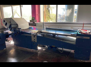 MBO T800/642 folding machine