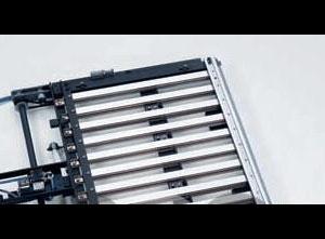 Heidelberg Gatefold plate KH & TH 78 Фальцмашина