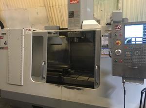 Centro de mecanizado vertical Haas FV-4/BAPCHE