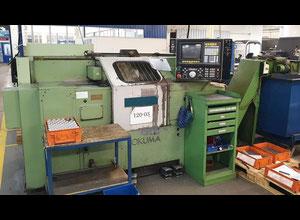 Okuma LB 15 Drehmaschine CNC