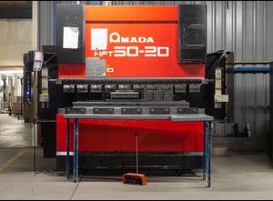 Amada HFT 50-20 Abkantpresse CNC/NC