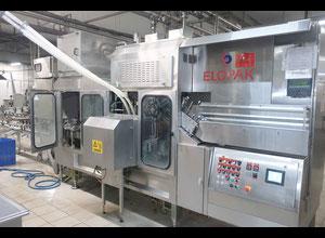 Elopak PS50 Abfüllmaschine - Abfüllanlage