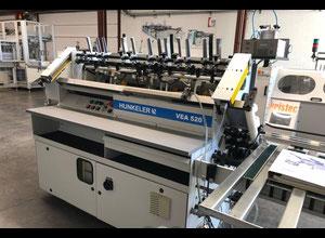 Stroj na zpracování papíru Hunkeler VEA 520 K