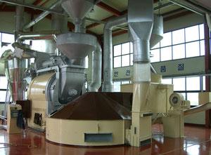 Stroj na pražení kávy Probat 360kg PROBAT