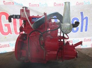Bukh - Denmark DV 32 RME P00702026