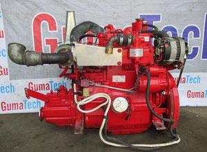 Bukh - Denmark DV 32 RME Energy equipment