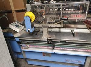 Sitma 912 E Etikettiermaschine