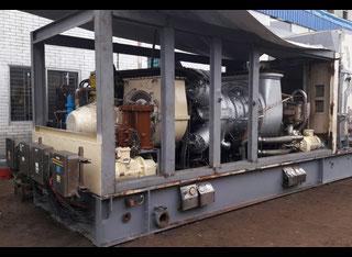 European Gas Turbine TB 5000 P00702028