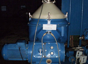 Alfa Laval FOPX 610 Zentrifuge