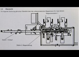Optima M2412 P00702043