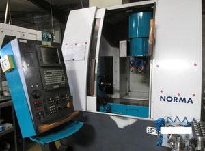 Schneeberger NORMA Cnc gear hobbing machine
